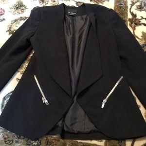 Trouve jacket size small.